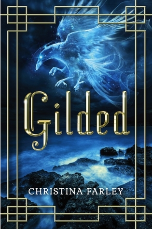 Gilded-cover
