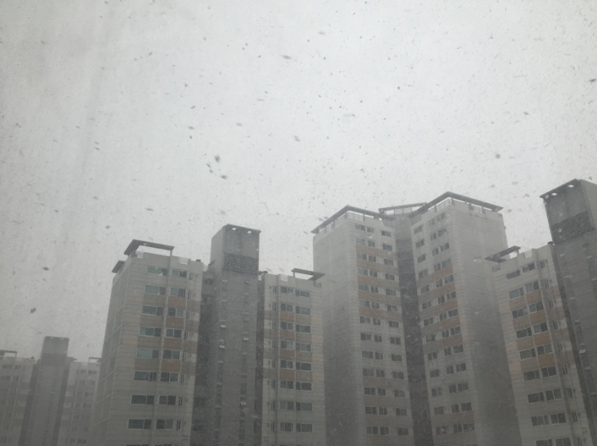 Gangdong-late-snow3